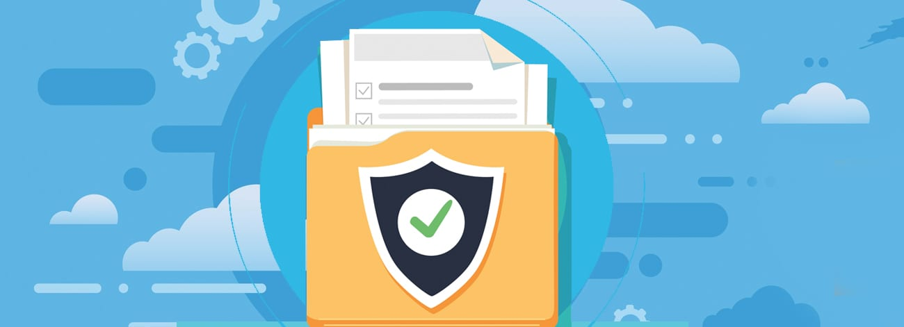 WordPress website secure practice