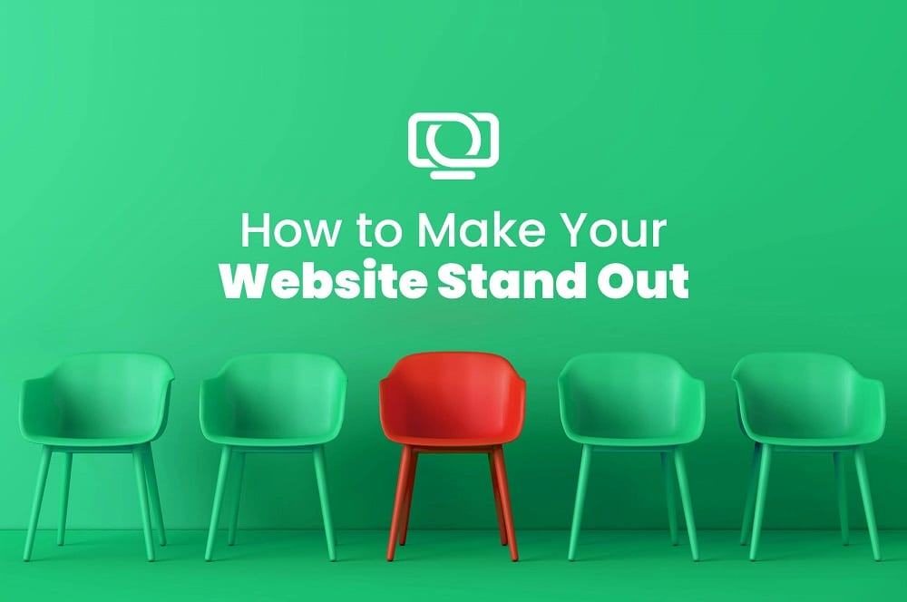 Website Stand Out