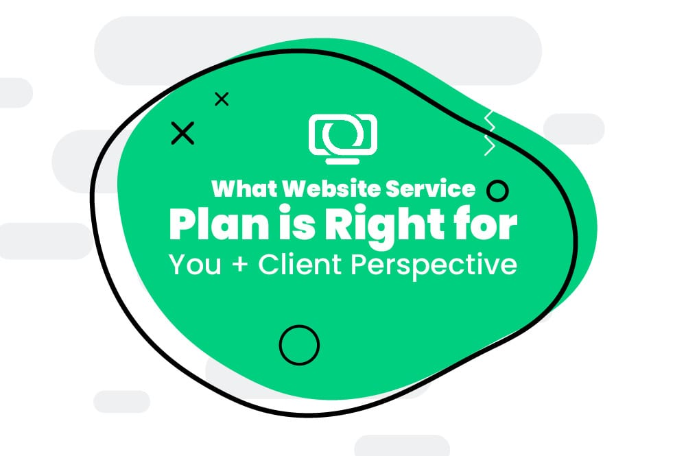 Website Service Plan