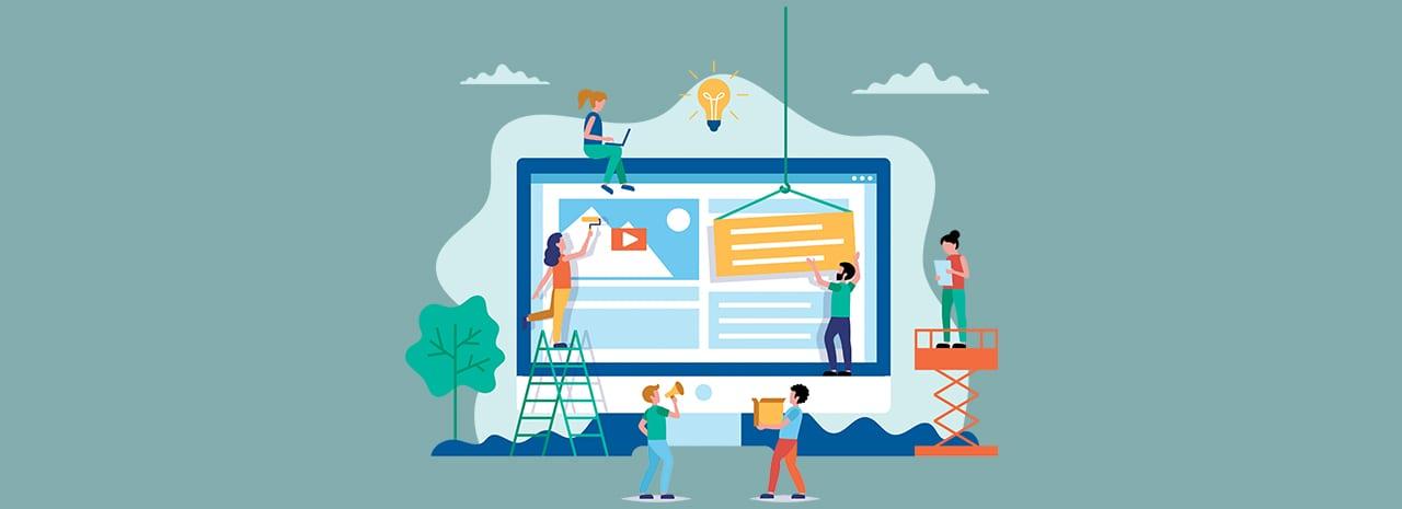 Website Service Plan