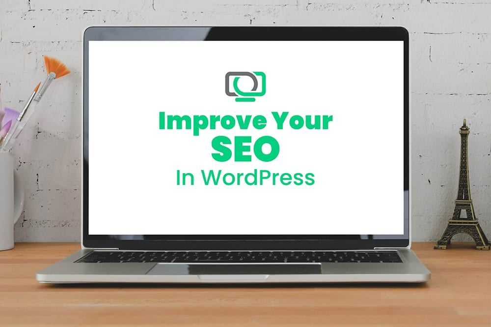 improve seo in wordpress