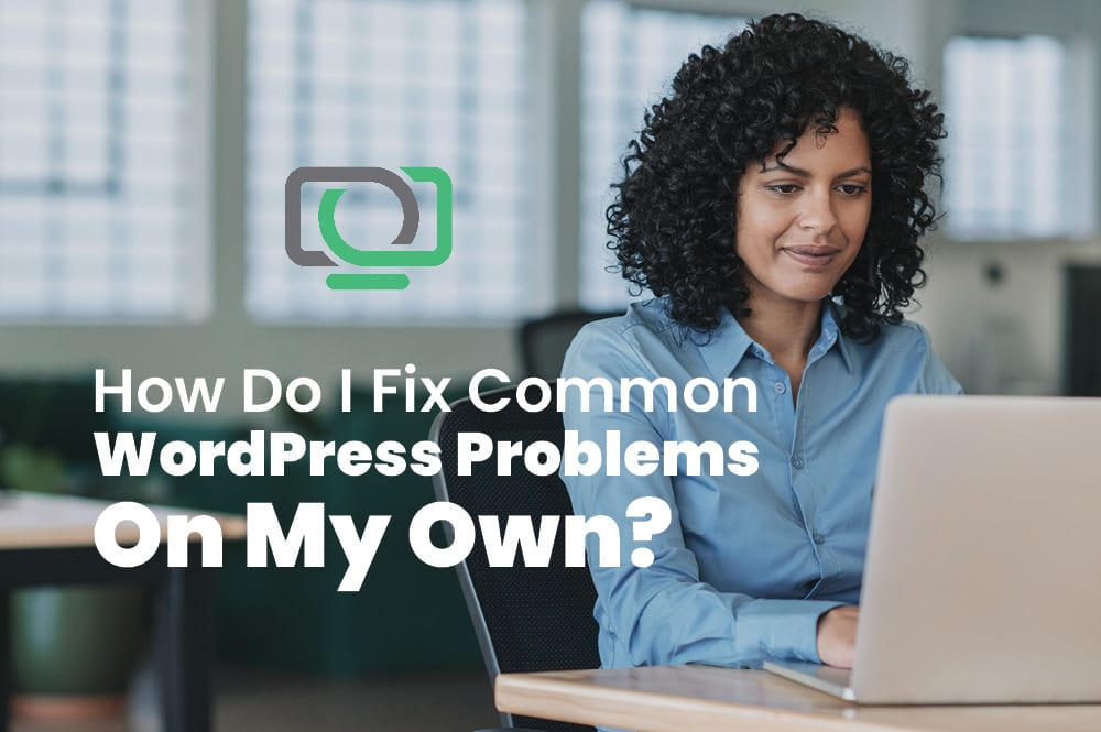 common WordPress problems
