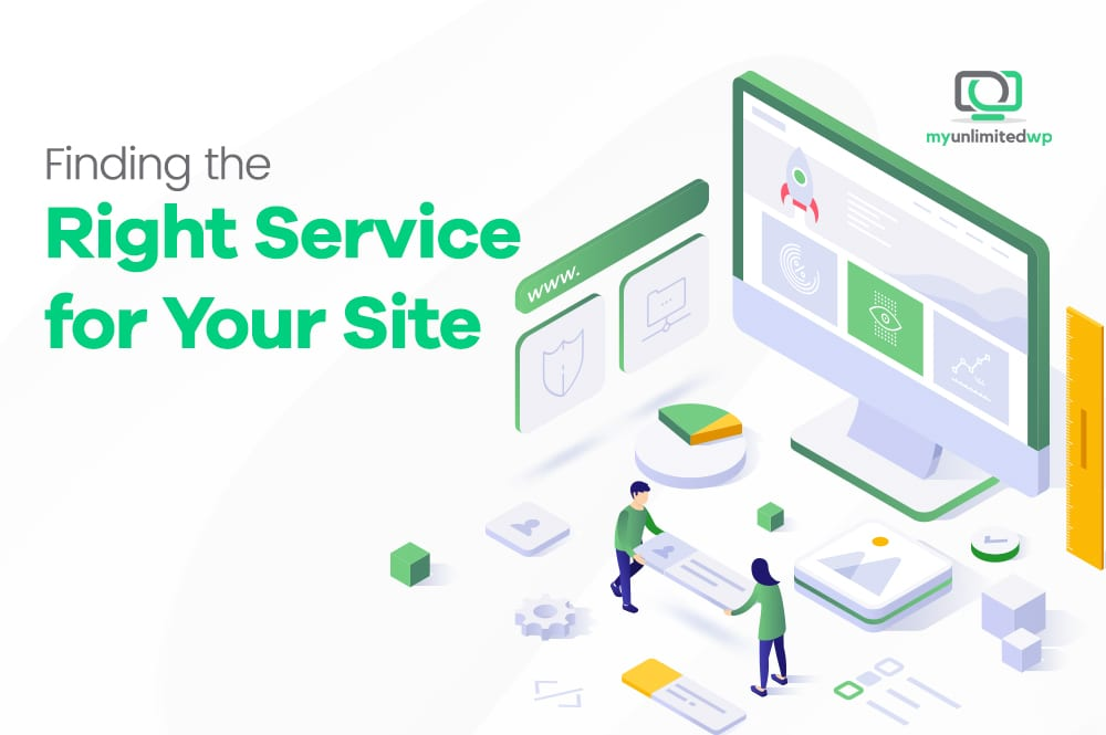 Finding-the-Right-Service-for-Your-Site