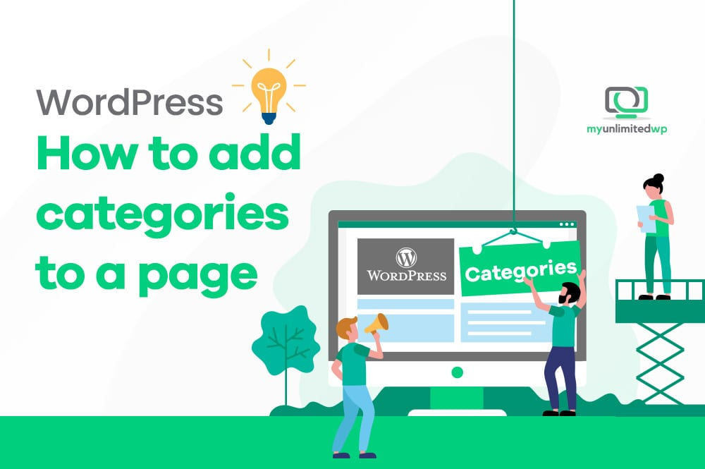 WordPress-how-to-add-categories