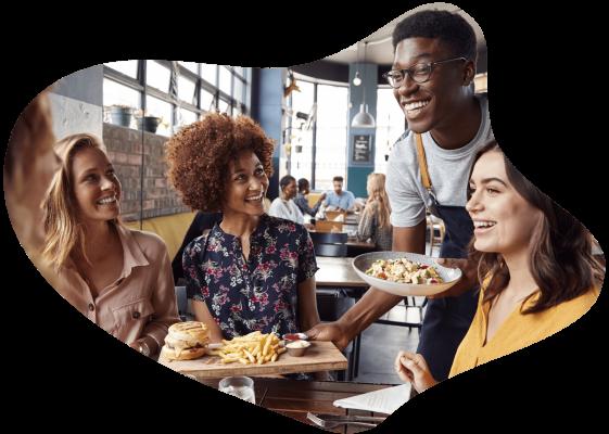 Restaurant Website Support
